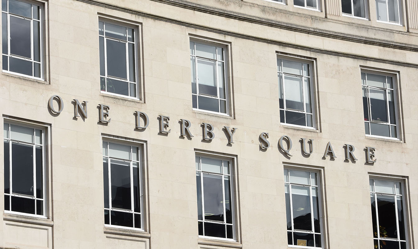 Derby One Square